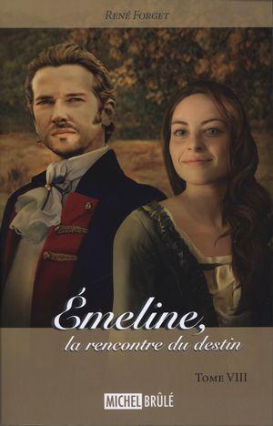 Emeline, la rencontre du destin  8