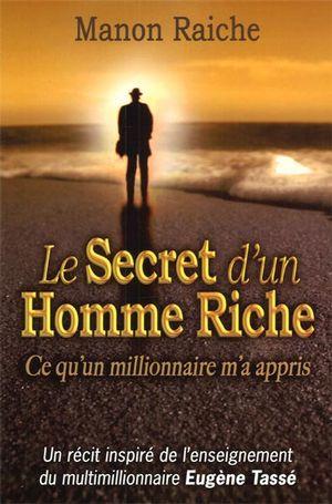 Recherche d'homme riche
