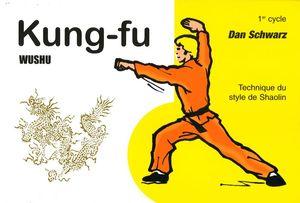 Kung-fu wushu 1er cycle