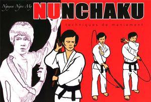 Nunchaku techniques de maniement 1