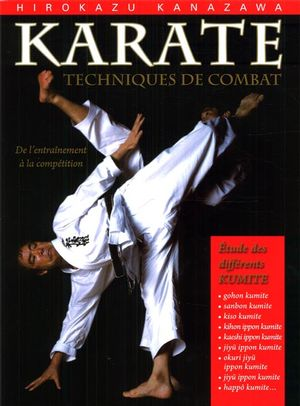 Karaté : Techniques de combat