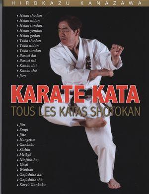 Karate Kata : Tous les katas Shotokan