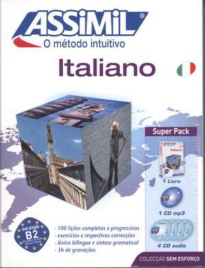 Italiano S.P. L/CD (4) + MP3
