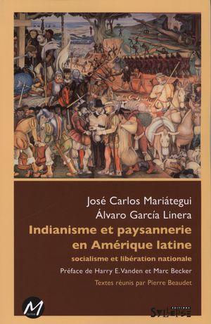 Indianisme et paysannerie en Amérique latine N.E.
