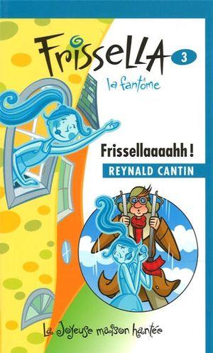Frissellaaaahh! 9