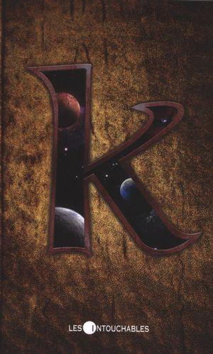 Krialnar 2 : L'Exil