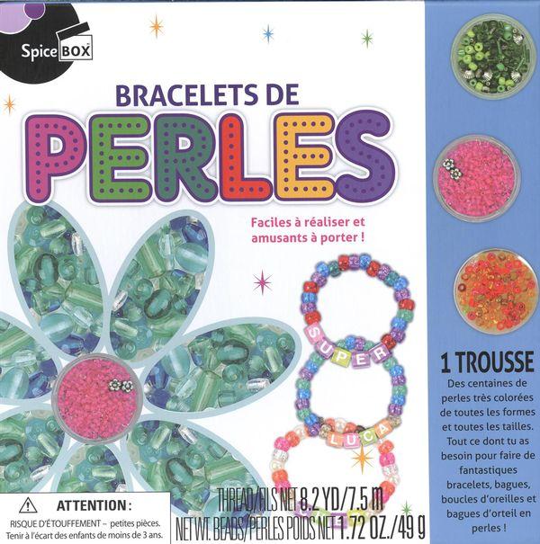 Bracelets de perles : Faciles à réaliser et amusants à porter!