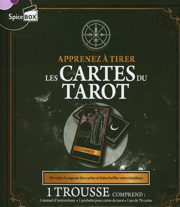 Apprenez à tirer les cartes du tarot