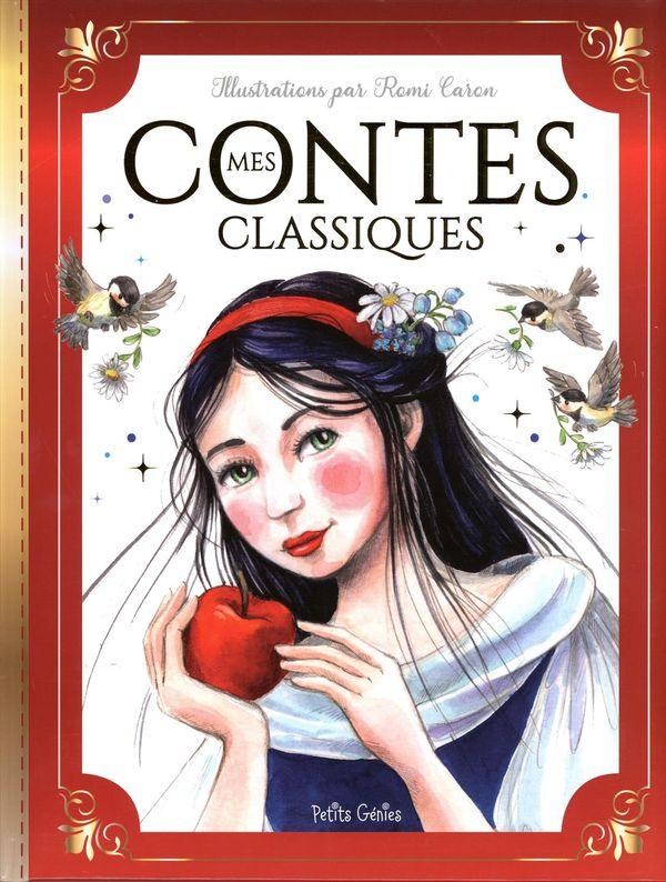 Mes contes classiques