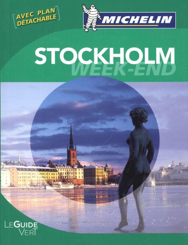 Stockholm - Guide vert W-E