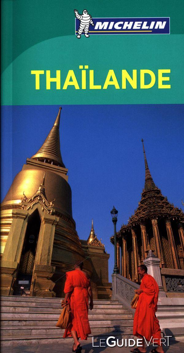 Thaïlande - Guide vert N.E.