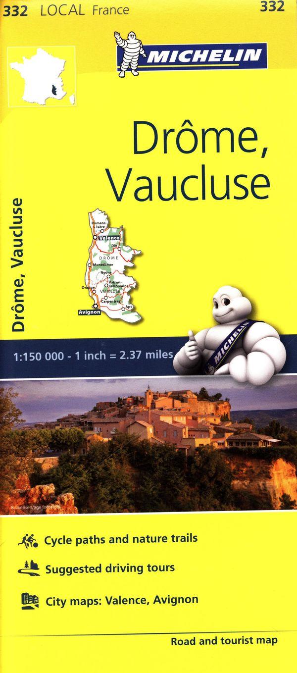 Ville Du Vaucluse  Lettres