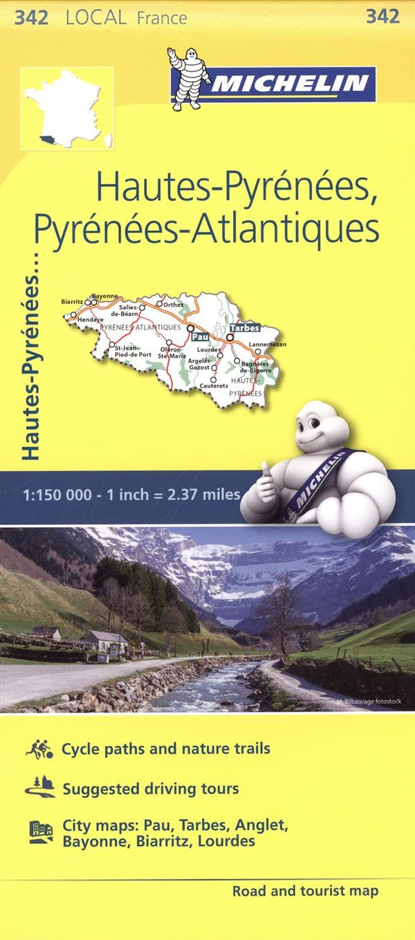 Hautes-Pyrénées, Pyrénées-Atlantiques