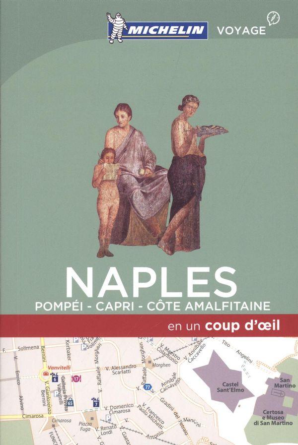 Naples : en un coup d'oeil