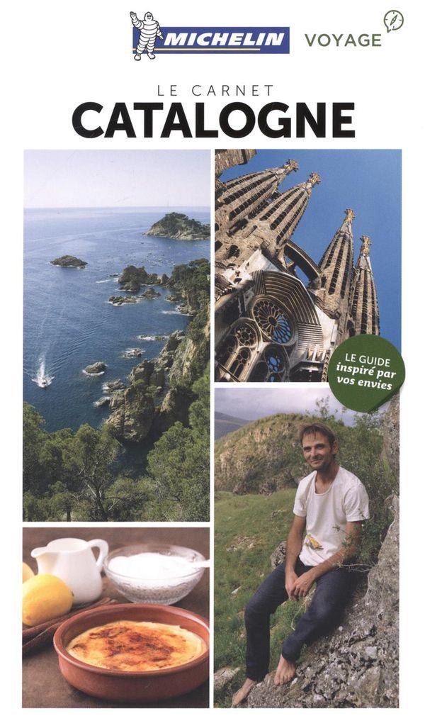 Le carnet : Catalogne