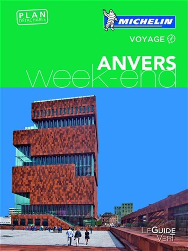 Anvers Guide vert Week-end