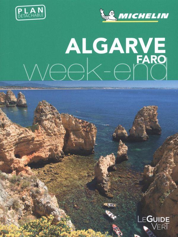 Algarve - Guide vert Week-end