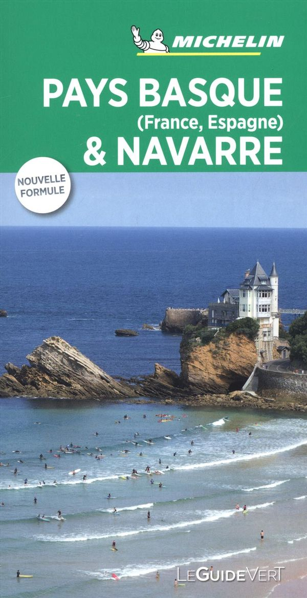 Pays Basque & Navarre - Guide