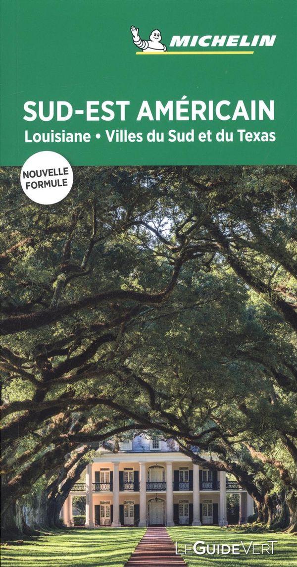 Sud-est américain - Guide vert N.E.