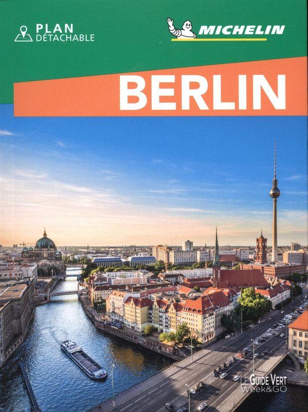 Berlin - Guide Vert week-end