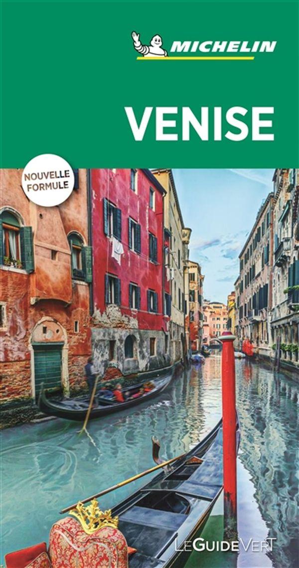 Venise - Guide Vert