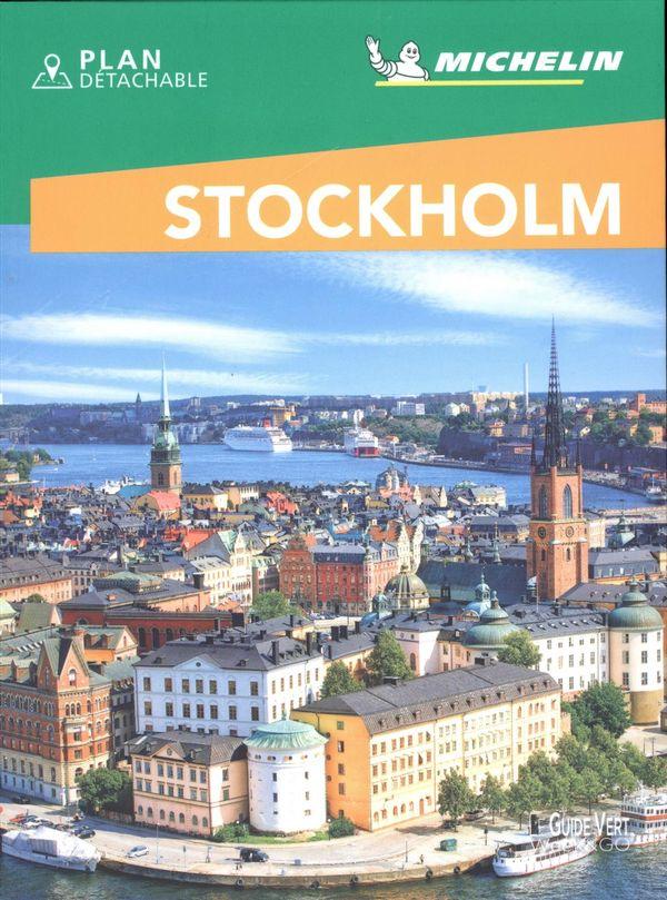 Stockholm - Guide Vert Week-end
