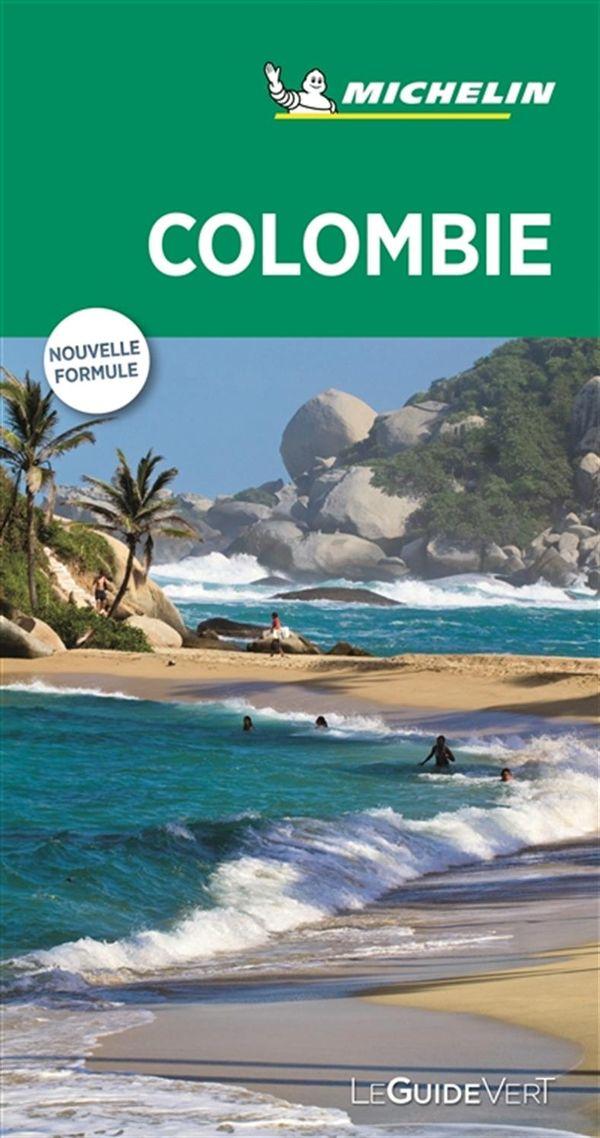 Colombie - Guide Vert