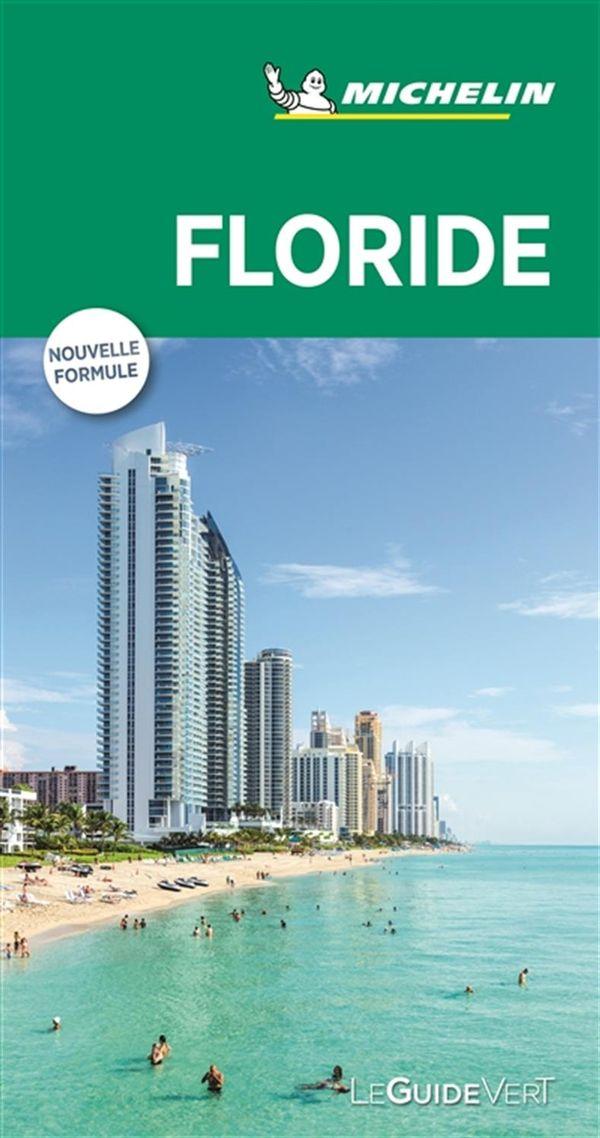 Floride - Guide Vert