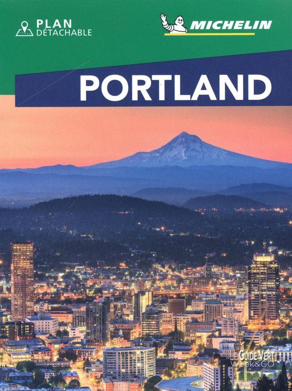 Portland - Guide Vert Week end