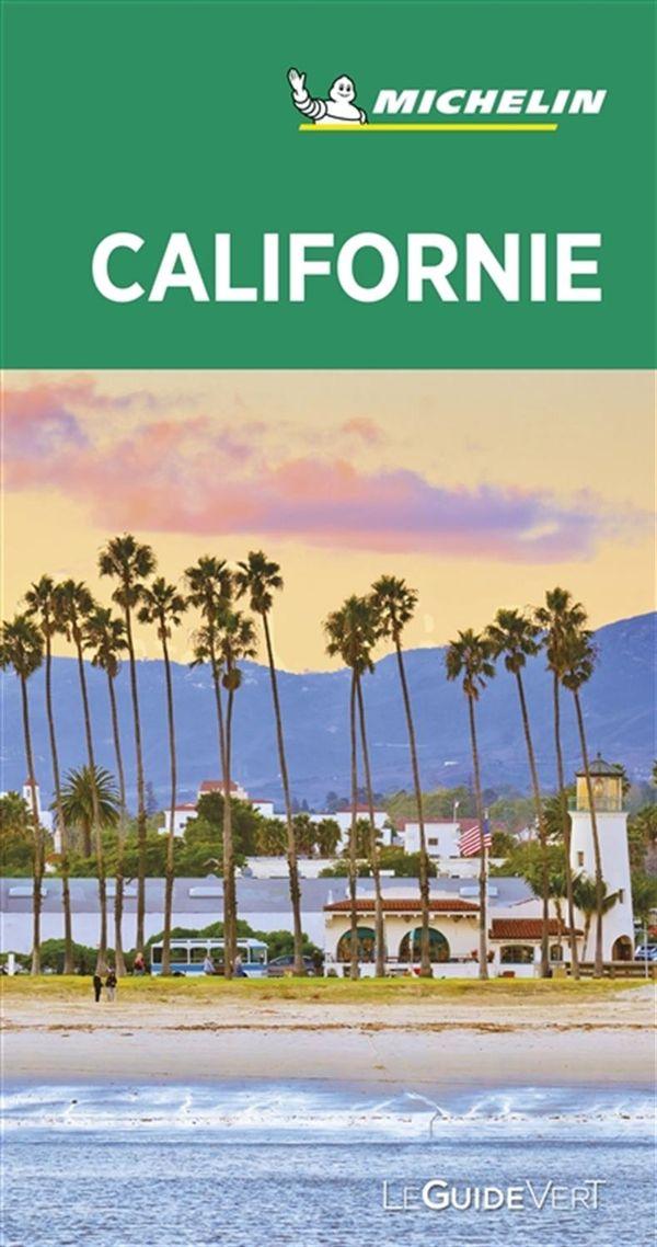 Californie - Guide Vert