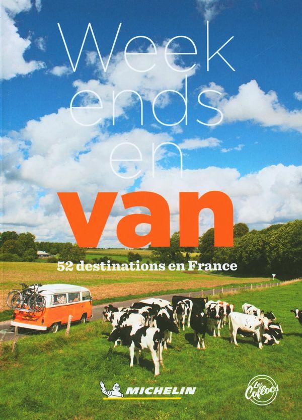 Week ens en van : 52 destinations en France