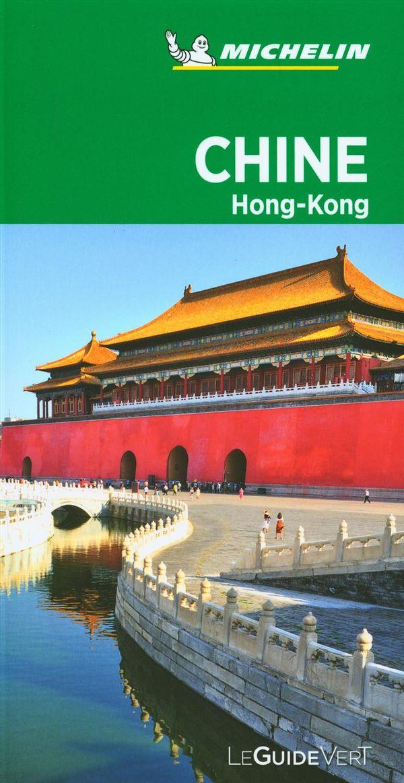 Chine, Hong-Kong - Guide Vert