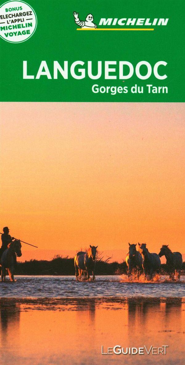Languedoc - Guide Vert