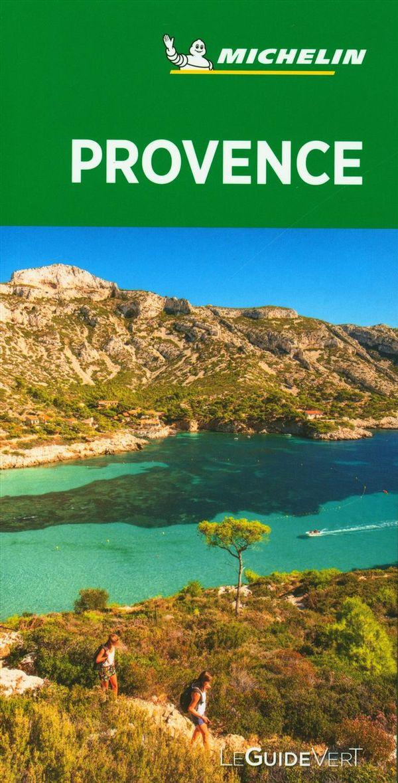 Provence - Guide Vert