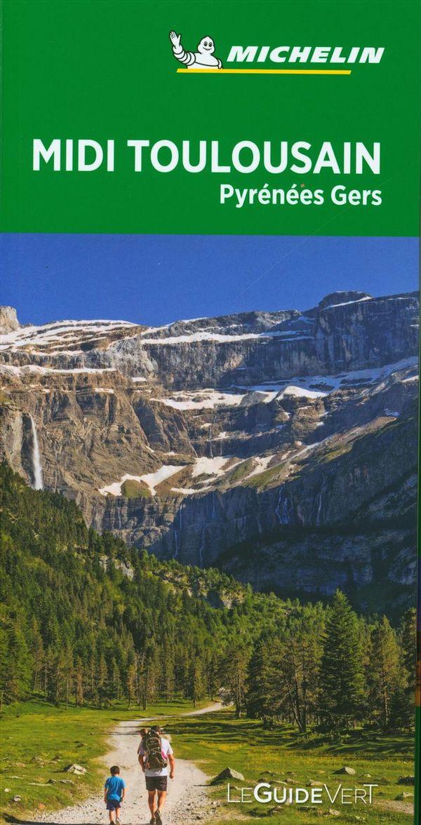 Midi Toulousain - Guide vert