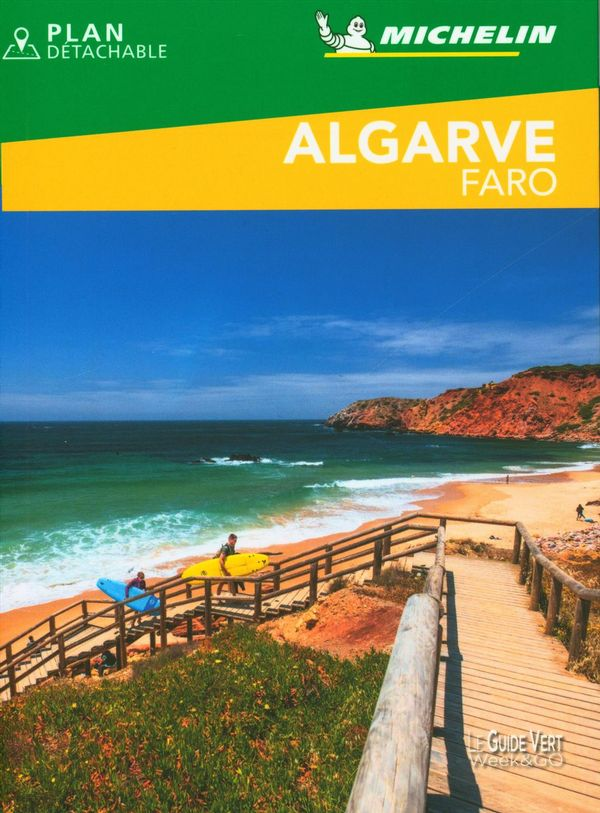 Algarve - Guide Vert Week-end