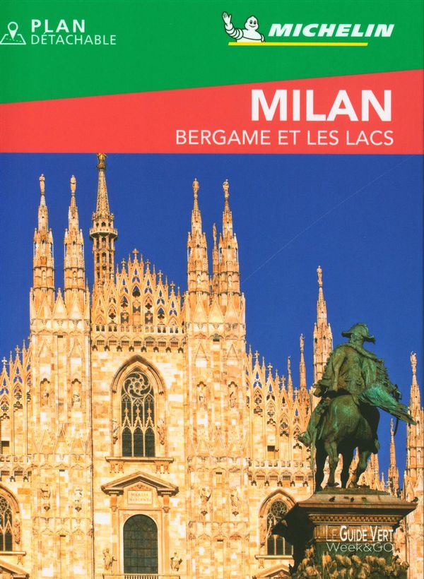 Milan - Guide Vert Week-end