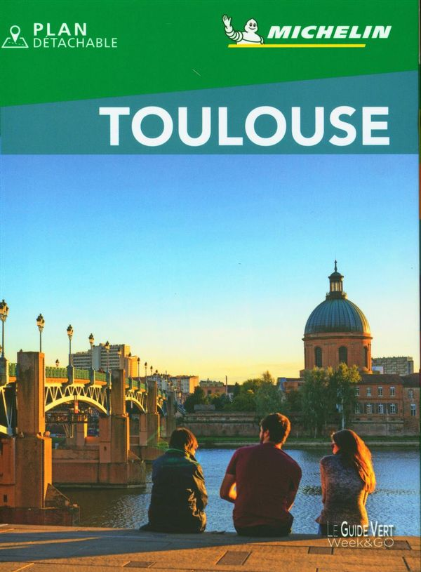 Toulouse - Guide Vert Week-end