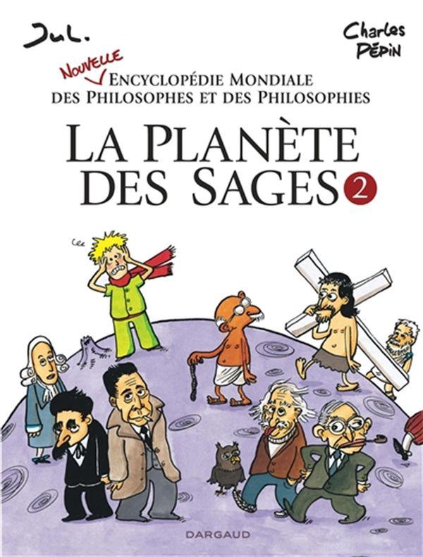 La Planète des sages 02