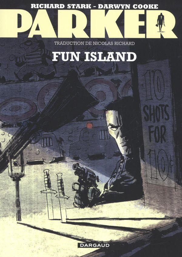Parker 04 : Fun Island