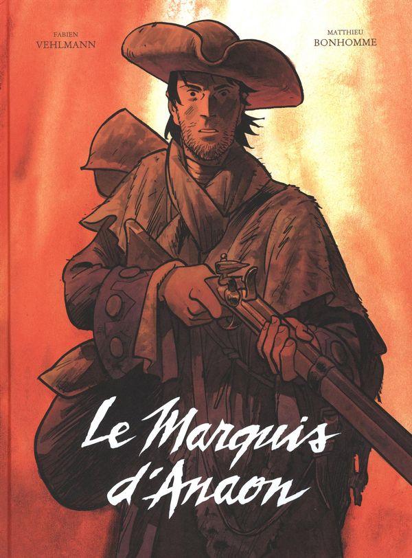 Marquis d'Anaon Le  L'Intégrale