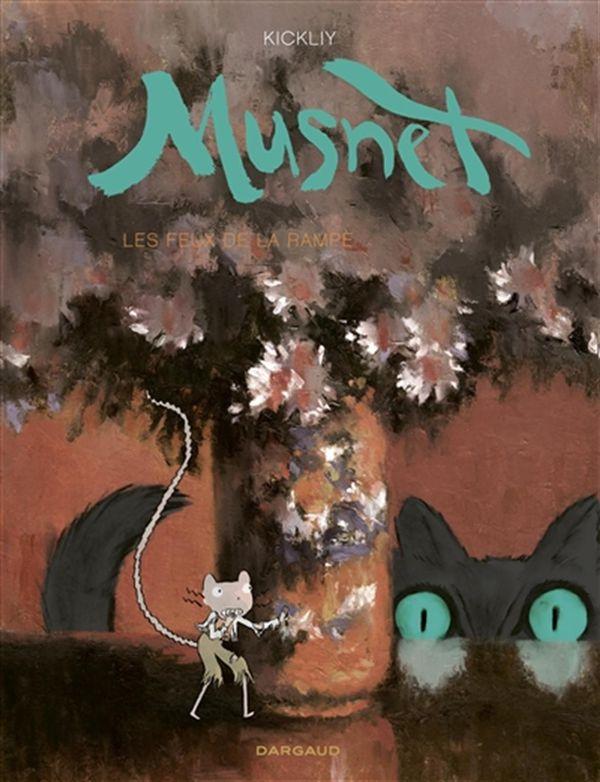 Musnet 03 : Les feux de la rampe