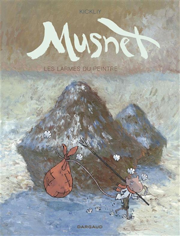Musnet 04 : Les larmes du peintre