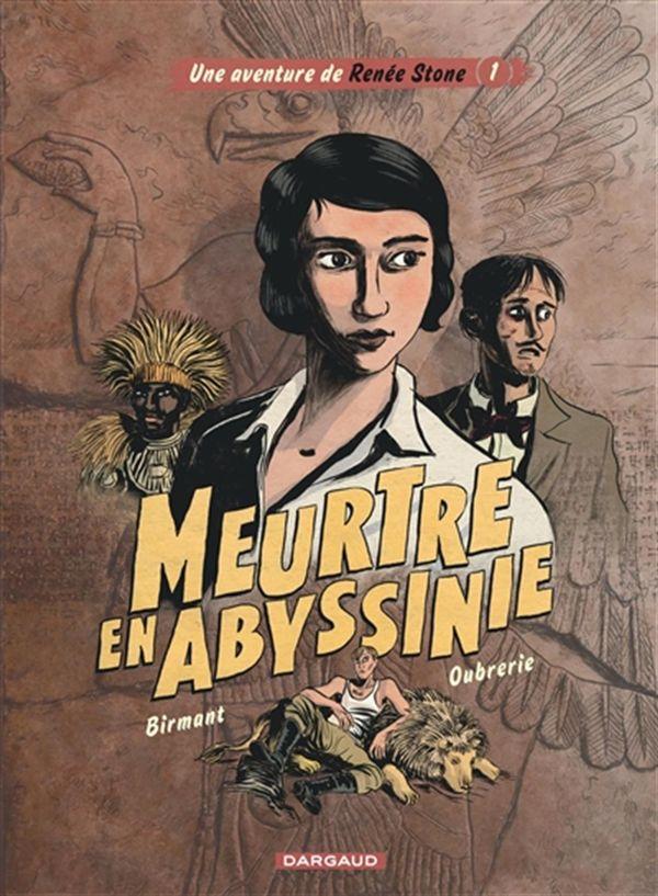 Renée Stone 01 : Meurtre en Abyssinie