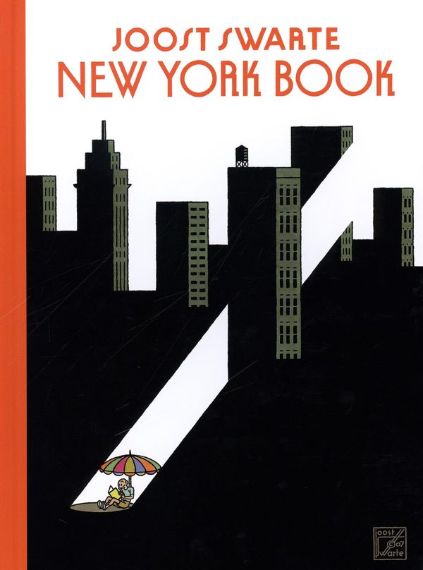 New York book