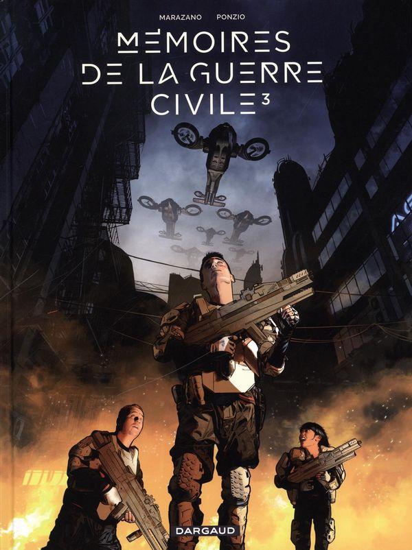 Mémoires de la guerre civile 03