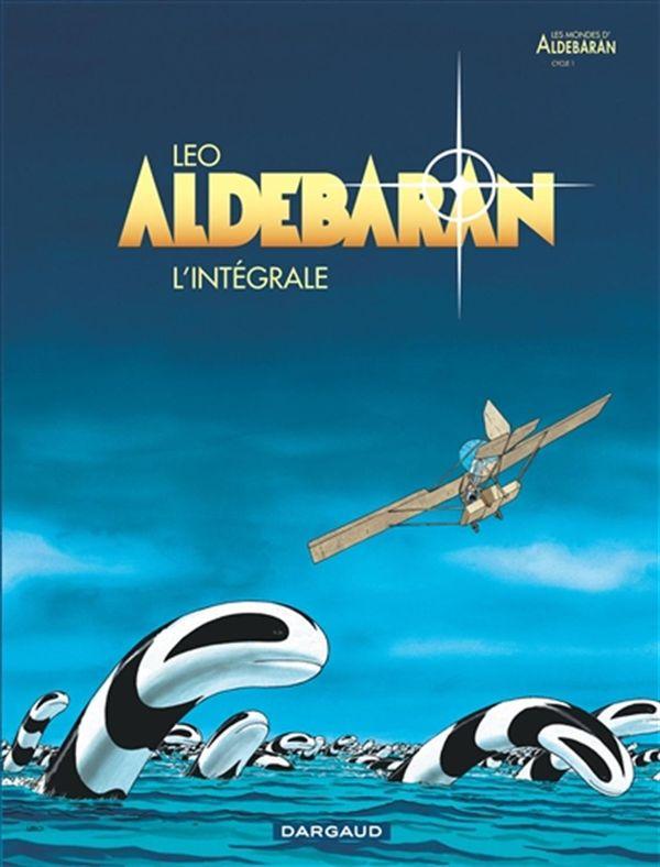 Aldébaran Intégrale N.E.