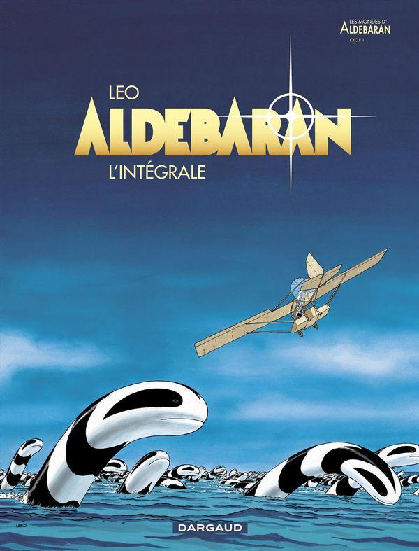 Aldebaran L'intégrale N.E.