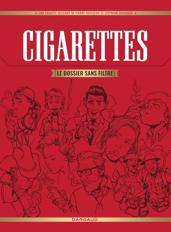 Cigarettes : Le dossier sans filtre