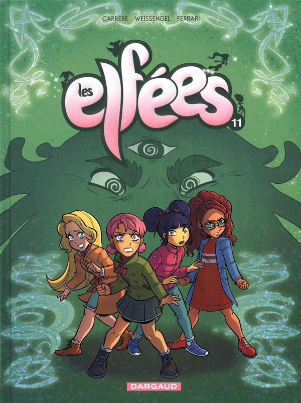 Les elfées 11